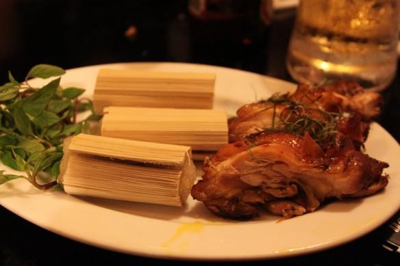 24 chicken sapa style