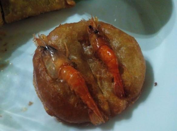 47 camarón bun