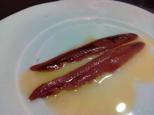 anchoas aceite