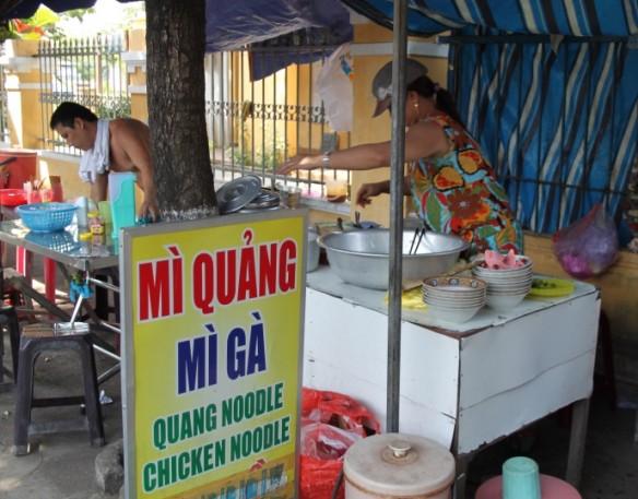 chicken noodles shop