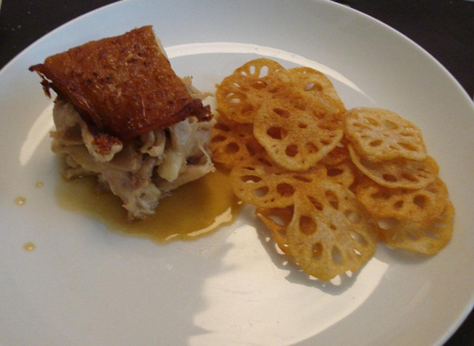 cochinillo patatas loto2