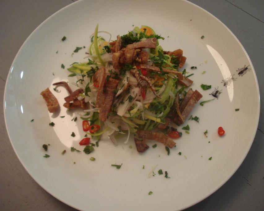 mango-verde-calamar-seco