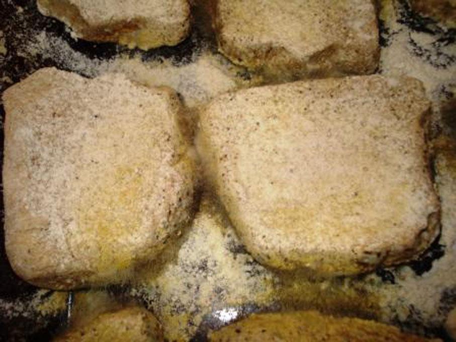 Como hacer salsa de soja (casera)