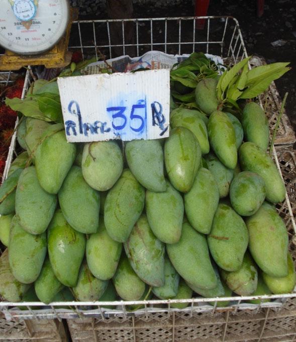 mango-verde