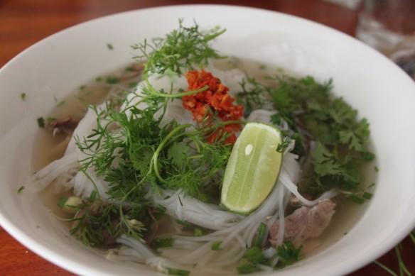 noodles arroz y offall