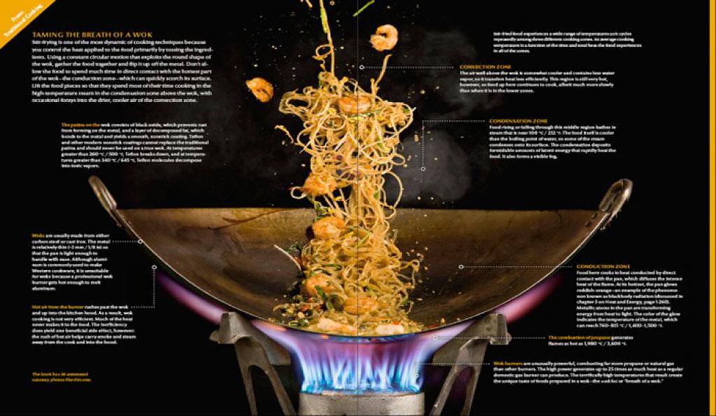 Modernist cuisine o la cocina modernista en nada publicado for La cocina de los alimentos pdf