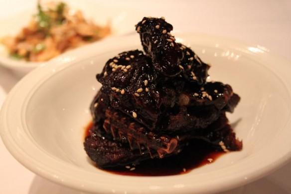 Cocina de Hunan – parecida a la de Sichuán, pero más interesante y ...