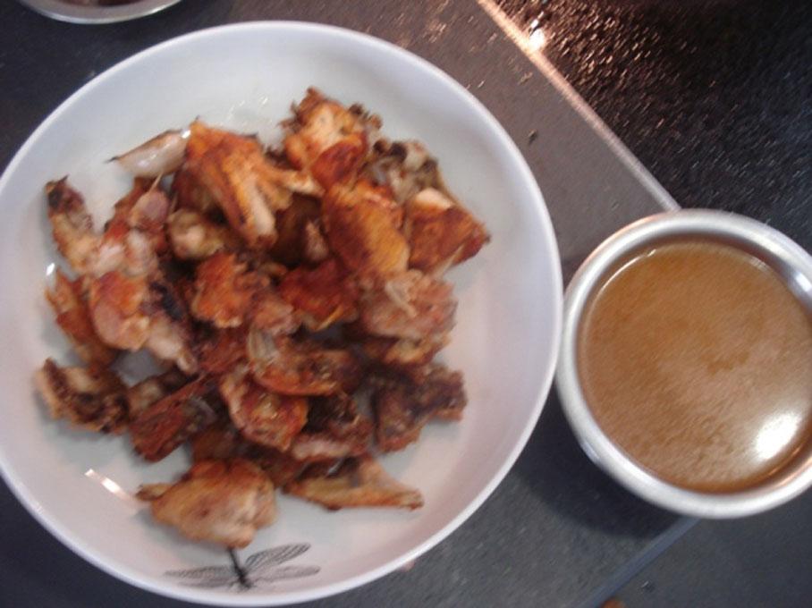 pollo-frito-y-desglasado
