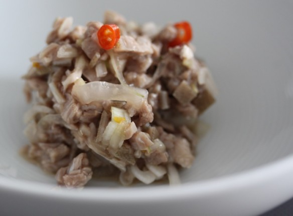 tartar filipino oveja